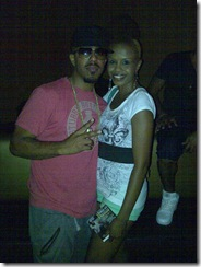 MASK CHICAGO WITH MARQUES HOUSTON 9 7 13 012
