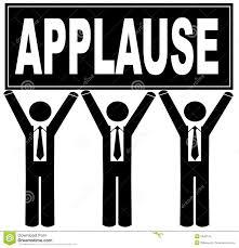 applause 2
