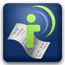 Receipts App logo