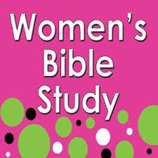 Women's Bible Study app