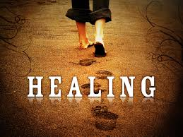 Healing 1